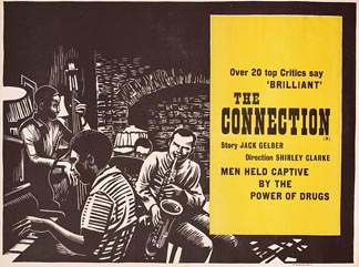 The Connection (Shirley Clarke, 1962)