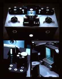 Northlight Film Scanner